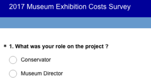 Exhibit_Cost_Survey