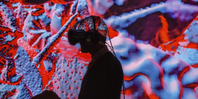 What is Museum VR and Museum AR ? - Museum Planner